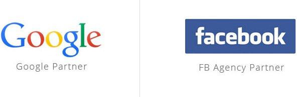 Google And Facebook Partner